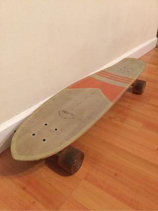 Skate Longboard cruiser