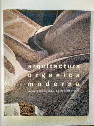 Arquitectura orgánica moderna