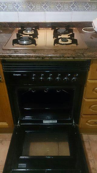 vendo placa cocina i horno