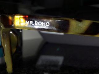 Gafas y relojes mr. boho