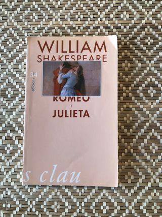Romeo i Julieta William Shakespeare
