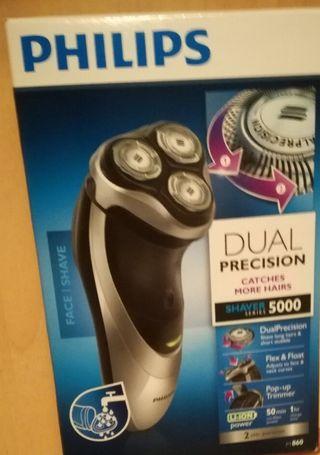Maquinilla Philips Shaver 5000