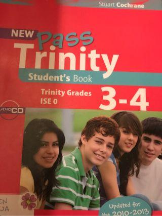 Trinity grades 3-4
