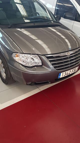 Chrysler Grand Voyager 3.3 V6 limited Automatico 2006