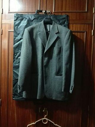 chaqueta hombre cortefiel