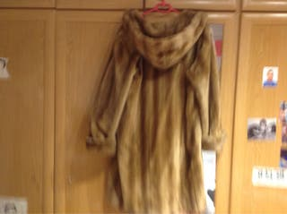 160 Mujer Abrigo Mano Segunda De Por wBwxTPXq
