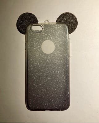 Coque iPhone 6/6S Mickey
