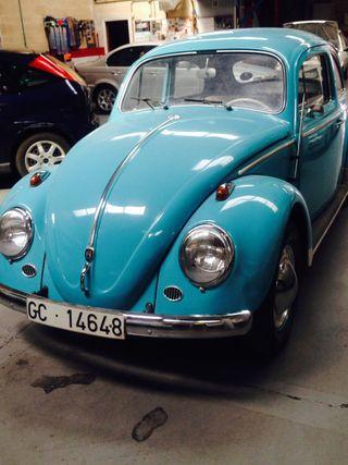 Volkswagen Beetle 1961