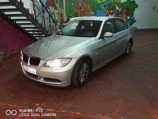 BMW Serie 3 2008 320 D 177CV
