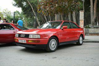 Audi 90 coupe 1989
