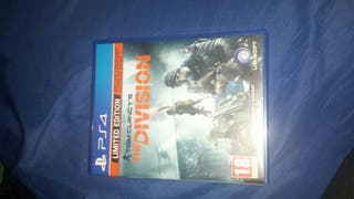 The Division Ps4 OFERTA