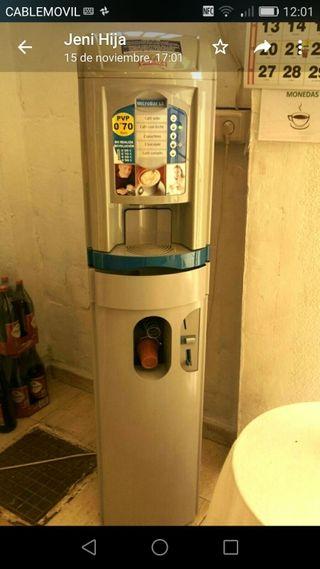 Maquina de de cafe , para establecimientos.
