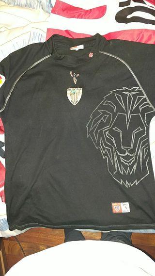 Camisetas Athletic Club Bilbao Oficiales