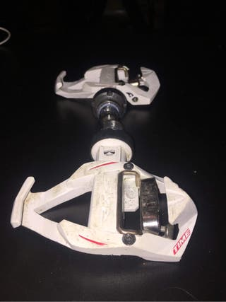 Time RXS Speed pedals road bike