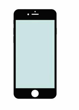 pantallas de iphone