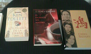 lote 2 libros
