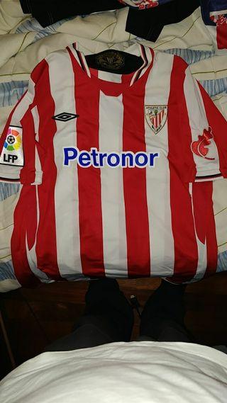 Camisetas Athletic Club Bilbao Umbro