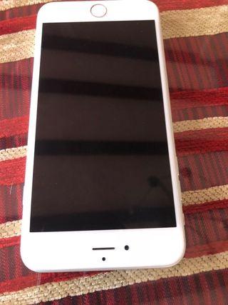 iphone 6 s plus 32gb blanco
