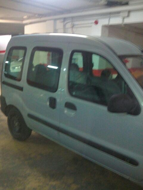 Renault Kangoo 2000