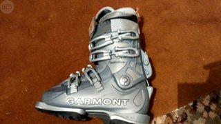 botas esquí travesia
