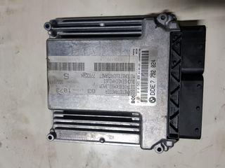 centralita, ews y llaves BMW320D 150CV