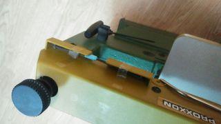 proxxon sierra electrica marqueteria
