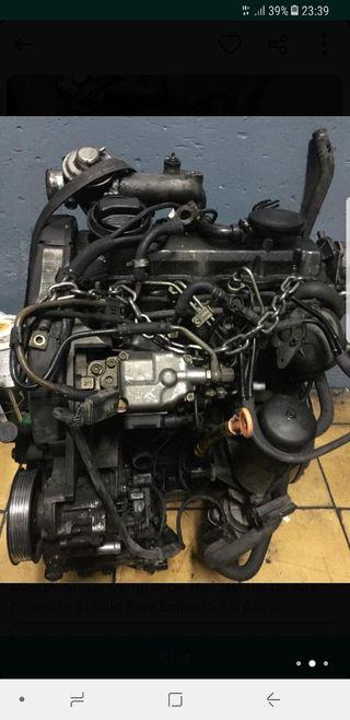 motor alh 150000klm