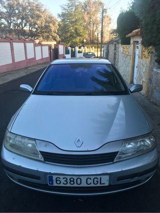 Renault Laguna 2003 diésel