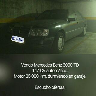 Mercedes-Benz 3000 TD
