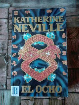 Libro « El ocho»