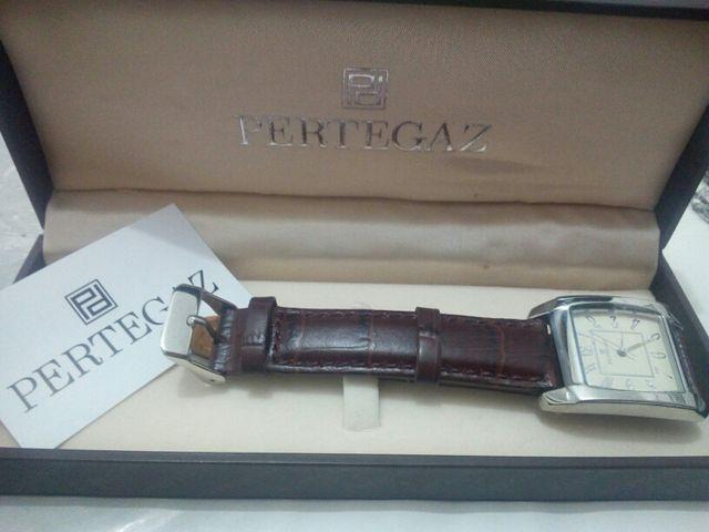 fd67e09598b4 Reloj pertegaz de segunda mano por 10 € en Ciudad Real en WALLAPOP