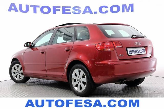 Audi a3 Sportback 1.8 TFSi 160cv Ambition Auto Open sky 5p