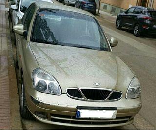 Daewoo Nubira 2000
