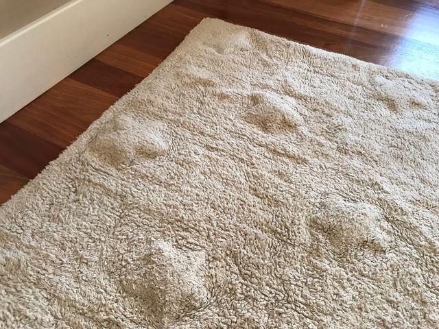 alfombra lorena canals de segunda mano por 55 € en bilbao en wallapop