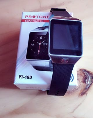 Reloj Protone Smartwatch