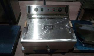 freidora industrial 20l aceite 5000w nueva