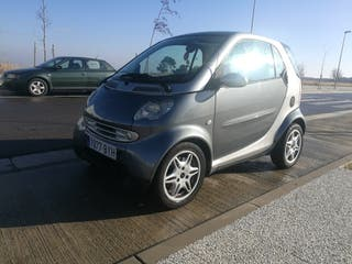 Smart Fortwo 2001 passion