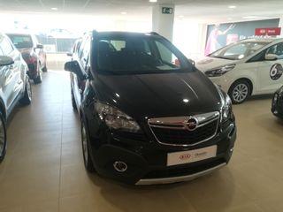 Opel Mokka 2016 automático