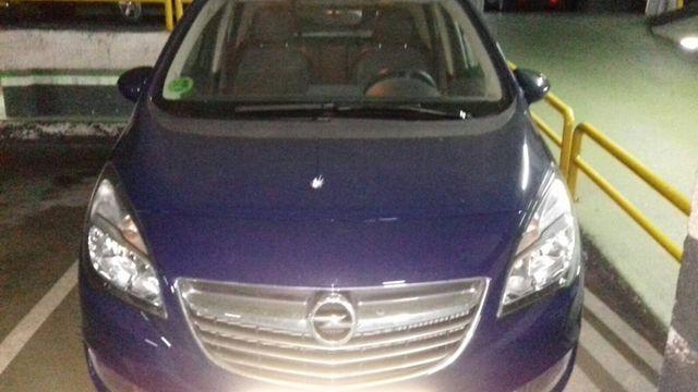 Opel Meriva 2014 , 25000 Km.