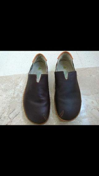 zapatillas El Naturalista