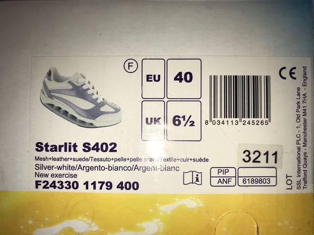 Zapato starlit Dr Scholl de segunda mano por 30   en Alpedrete en . 7cba821e43e