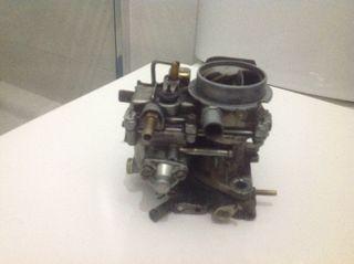 Carburador supercinco zent