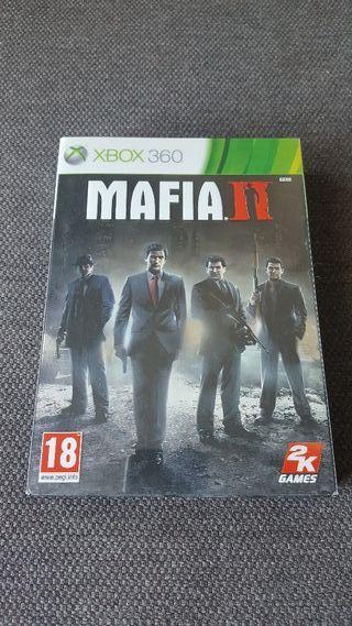 Mafia II edición coleccionista