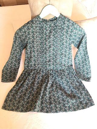Vestido Gocco talla 7-8