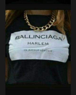 Camiseta Harlem - Nueva