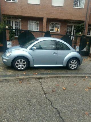 Volkswagen Beetle 2003