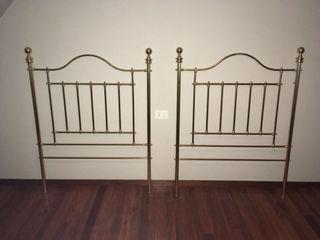 Cabezales cama 90