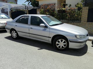 Peugeot 406 2.0 Gasolina