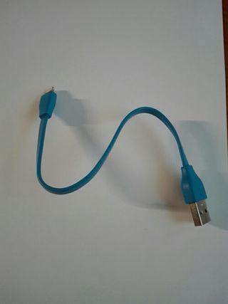Cable USB para cargar iPhone 4,5,6,7
