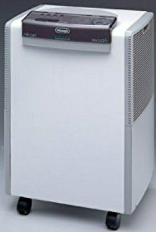deshumificador delonghi N125.100€